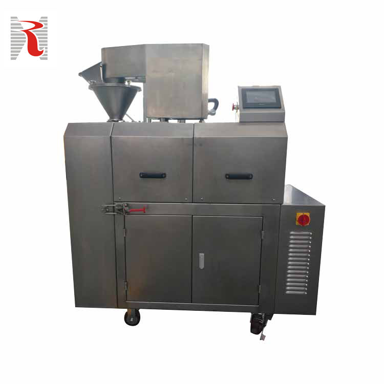 Pharmaceutical Granulator Machine Price Chemical Laboratory Rapid Mixer Dry Powder Granulator