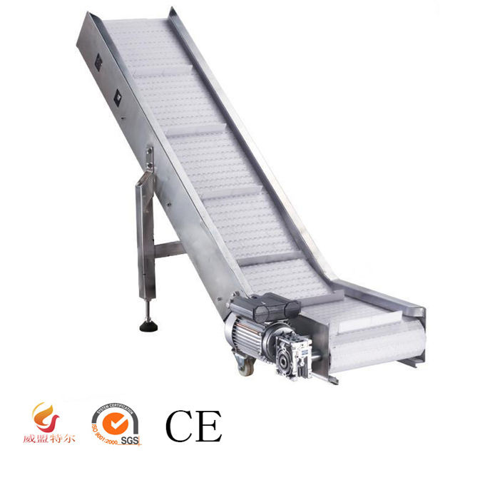 MINI aluminium conveyor system
