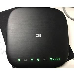 Brand new and unlocked ZTE MF279T 4g lte 150mbps cat4 Mobile Hotspot wireless router