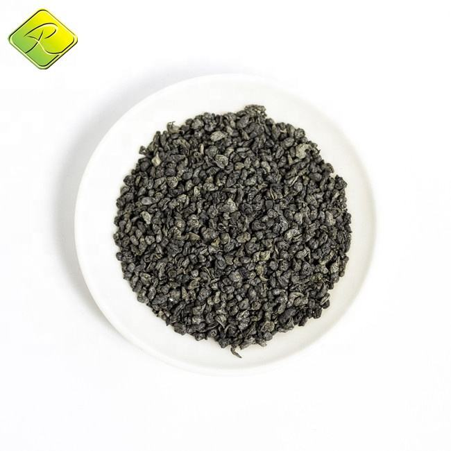 hot sale Green Tea Product Type 3505AA for Maroc Europe