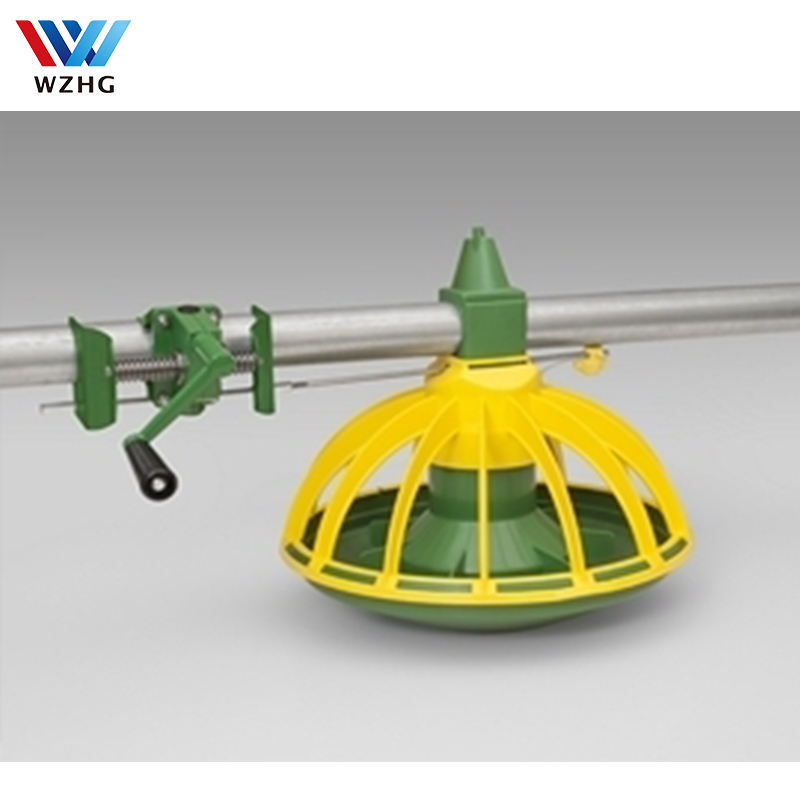 Automatic Poultry Chicken Feeder 5Kg For Poultry Farm