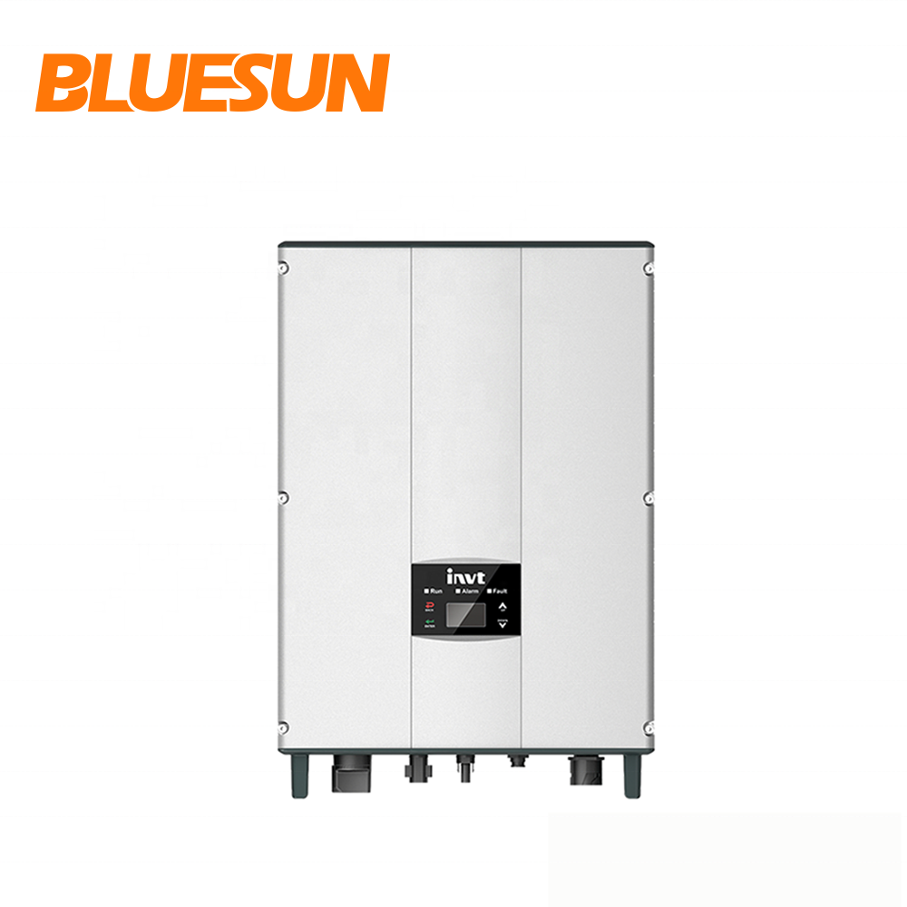 Invt distributor Solar Inverter 5kw Grid Tied Inverters 8kw 10KW 15kw for Home Energy Systems