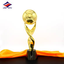 Longzhiyu 12years Manufacturer direct wholesale cheap high quality custom 3d sports trophies cup award