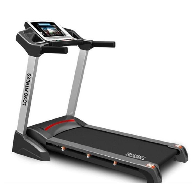 home gym 220v 50hz folding electric treadmill equipment for sale