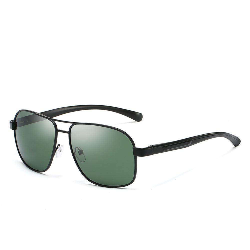 2019 de moda cuadrado polarizado hombres gafas de sol de mujer T/clase camisa/Camiseta tipo mujeres de suave camiseta
