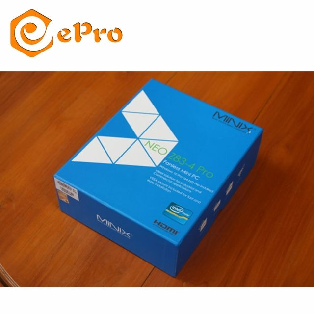 epro 2019 NEO Z83-4 pro mini pc computer quality industry Intel display bt Win 10 OS TV box minix 4g/32g DDR3 mini pc