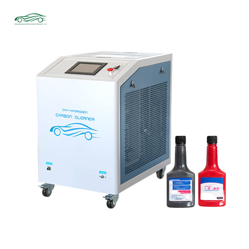 hydrogen generator 1000 cleaner machine catalytic convertercarbon cleaning system ccs1000 carbon dioxide cleaning machine