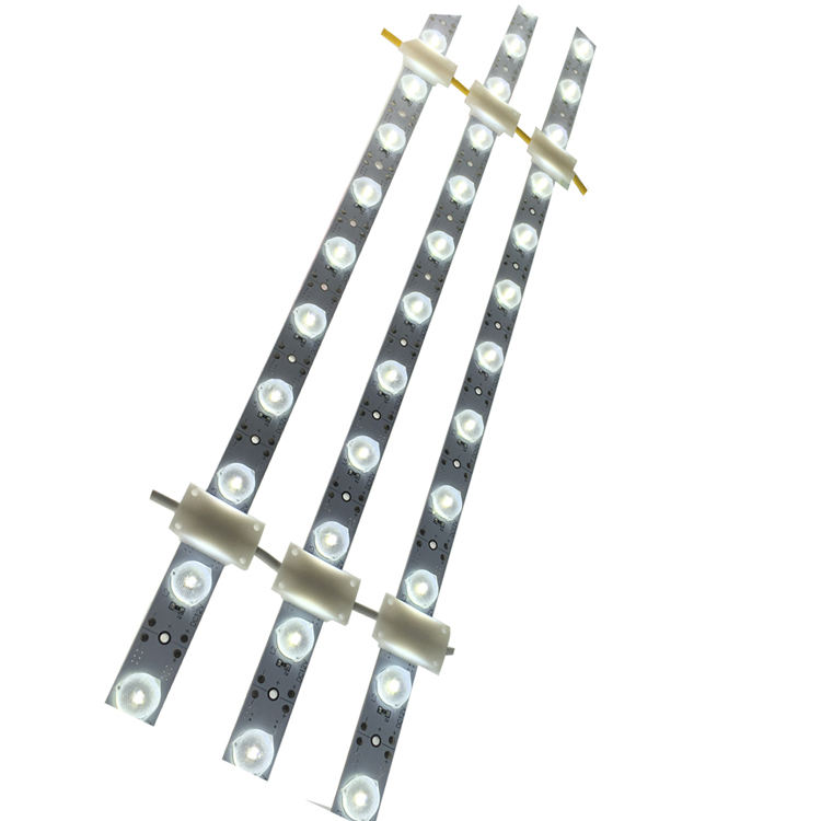 High power 24 v led light strip backlight walmart led strip verlichting strips