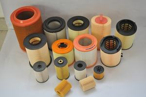 93185674 factory price paper oil filter