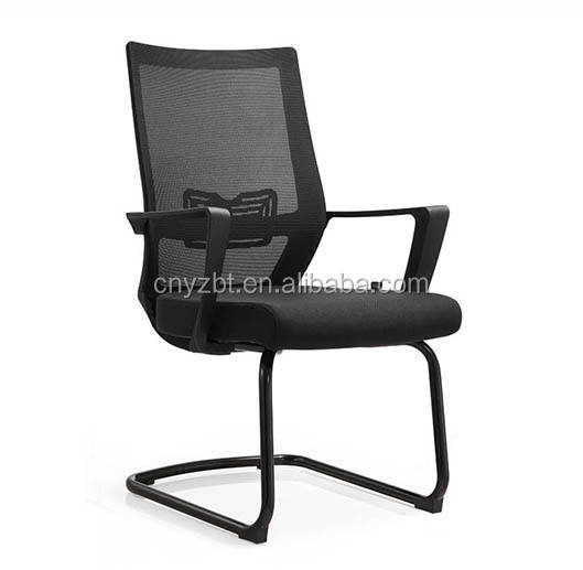 Foshan Office Furniture Visitor Chairs For Guest
