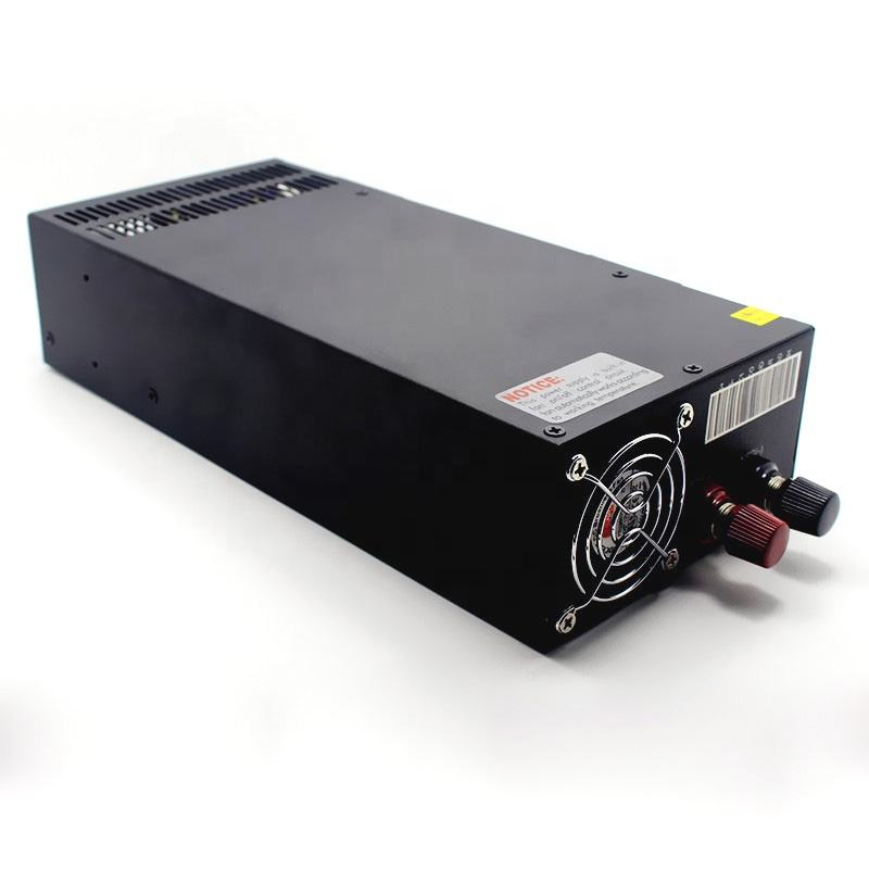 1000w 1500w 24v factory direct ac regulated dc 100 amp 12v 100a switching power supply 1200w