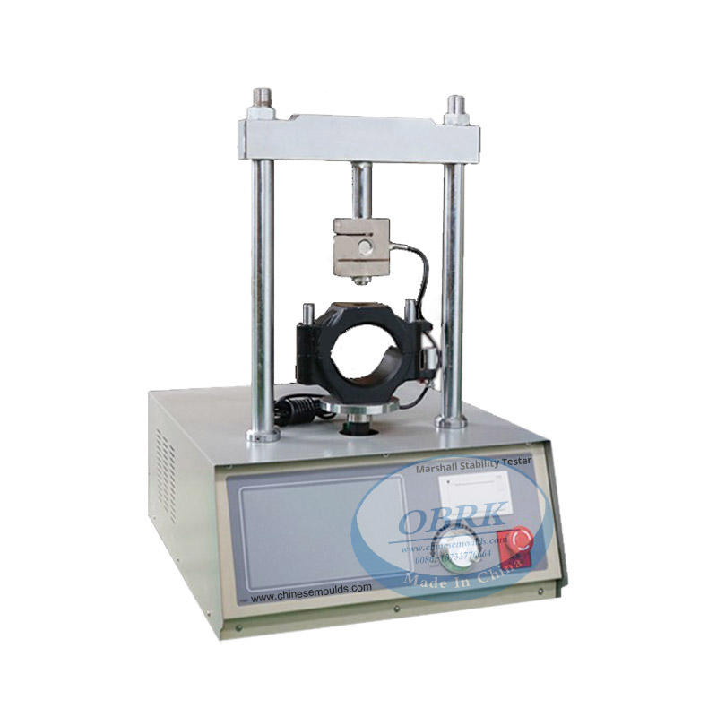 Digital Display Marshall Stability Tester For Laboratory