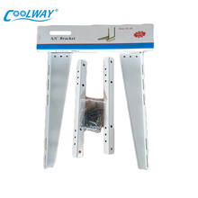 Good Quality Easy Installation Air Conditioner Bracket