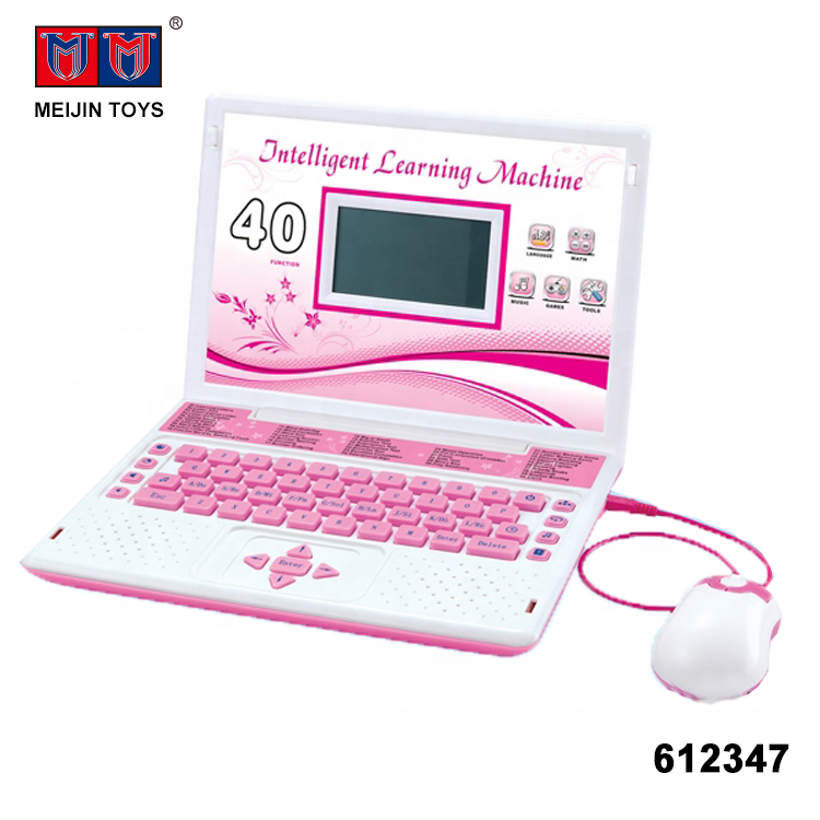 educational toys 40 function English learning machine for kids