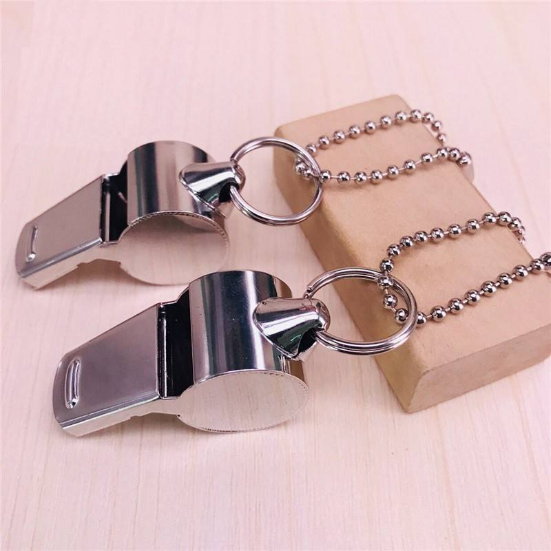 Hot Selling Cheap Customized <span class=keywords><strong>Logo</strong></span> Promotional Metal <span class=keywords><strong>Whistle</strong></span>