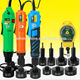 Handheld Electric Cap Lock Capping Machine Without Speed Regulation