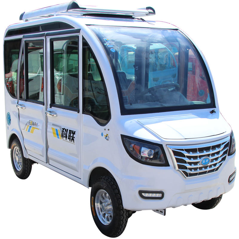 LK4600B adult electric car/china electric 4 wheel car/electric car with CE