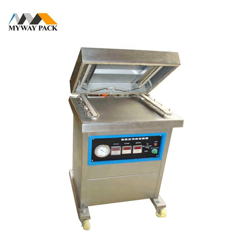 High quality Vacuum Skin Packaging Machine / vacuum sealing machine