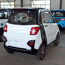 Cheap Electric Mini Car Part Body Kit Solar Electric Car Made In China
