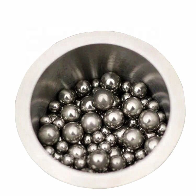 3//16/'/' 4.763mm 304 Stainless Steel Balls for Nail Polish Mixing Agitator