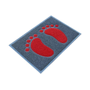 pvc coil doormats wholesale door mats