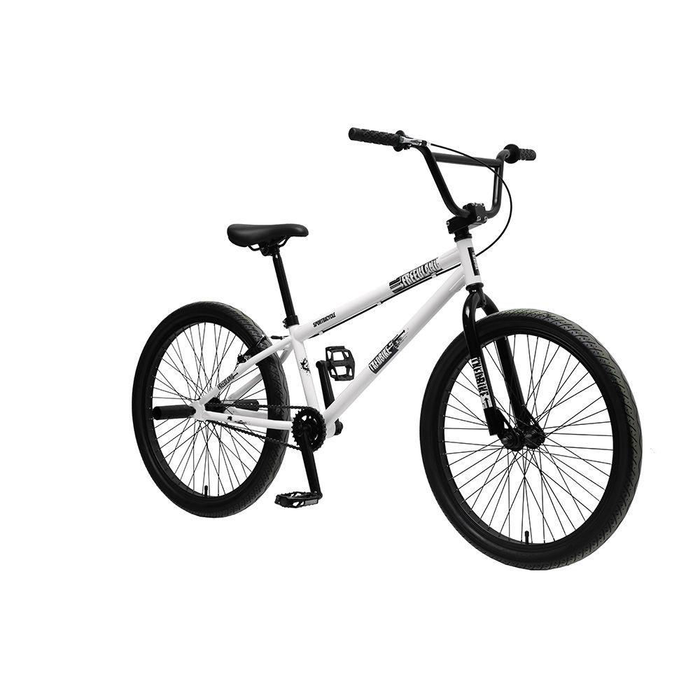 24 inch 26 inch cheaper freestyle street BMX bike