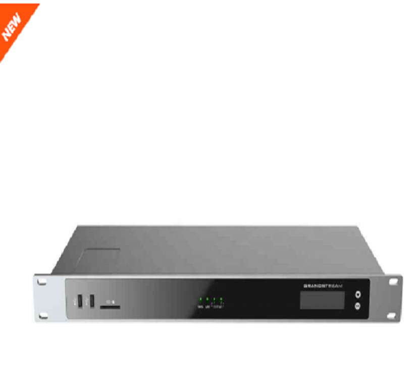 Grandstream GXW4501 dengan 1 E1/T1/J1 Digital Voip Gateway