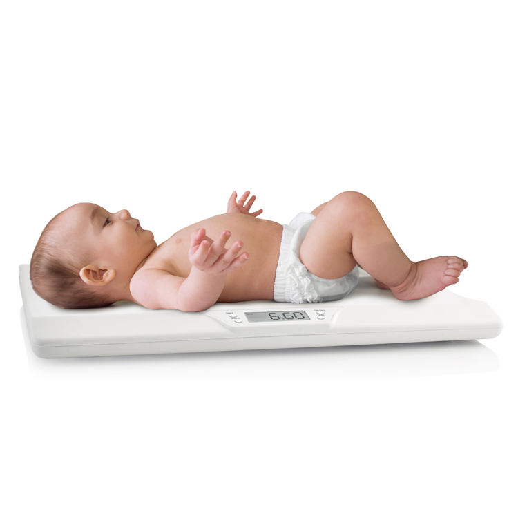 Electronic Balance Baby Weight Machine 20Kg Digital Baby Mother Weighing Scale