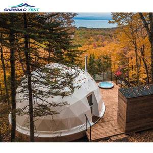 Finden Sie Hohe Qualität Dom Zelt Hersteller und Dom Zelt