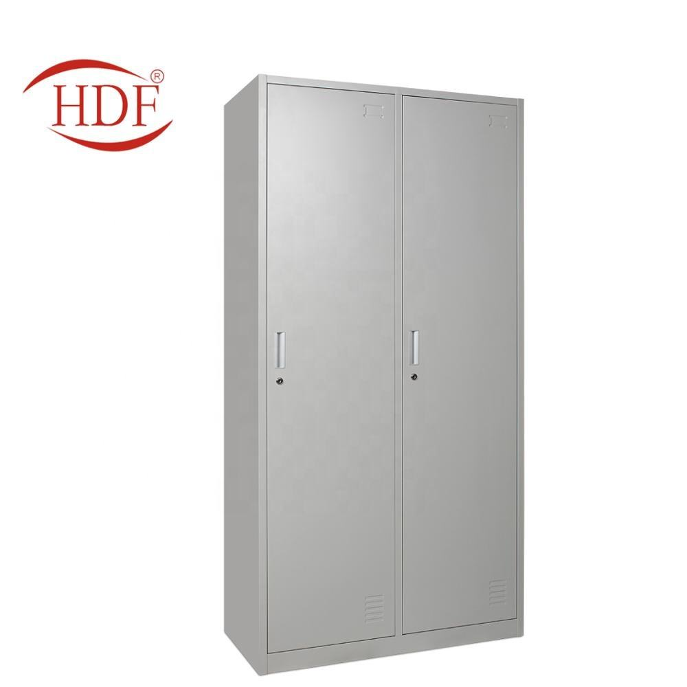 High Quality OEM Accept hostel wardrobe waterproof metal storage cabinet Manufacturer in China