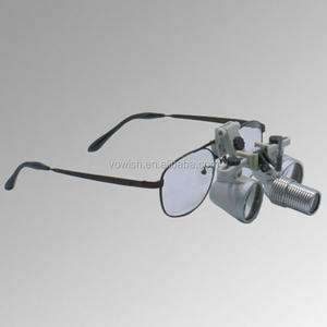SLF 2.5X/3.0X magnification dental loupes surgical binocular