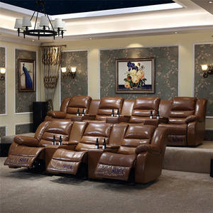 Top Quality Leather Recliner, Lazy Boy Recliner Sofa, Lazy Sofa
