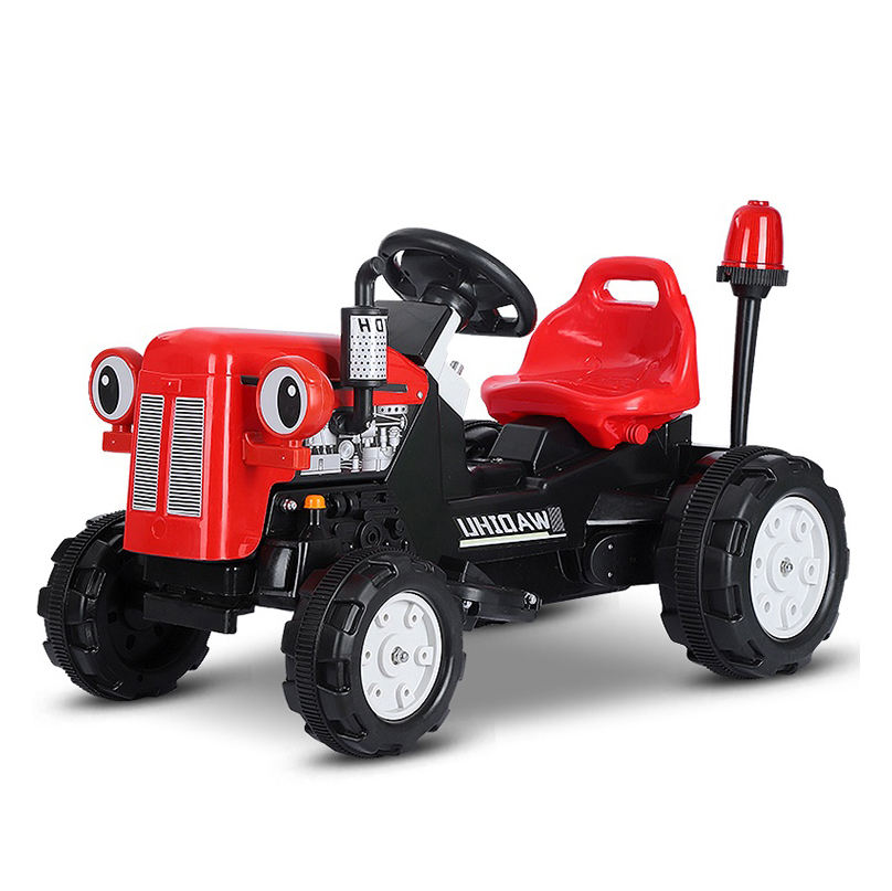 2019 new model tractor toys for baby / best quality baby bike tractor / cheap pedal tractor for sale
