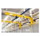 Crane Column Mounted Cantilever Swing Arm Jib Crane For Crane