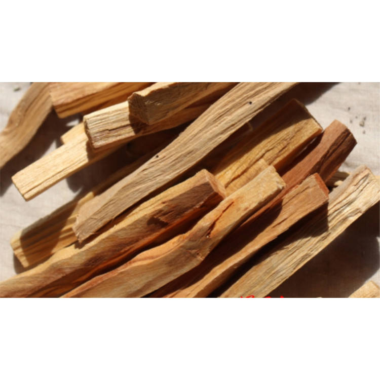 High Quality Palo Santo Wood Stick Incense for Aromatherapy