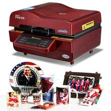 Freesub 3D Sublimation vacuum machine equipment for small business at home ST3042