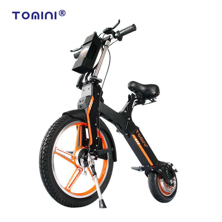 New Design folding bicicleta electrica 36V electronic bike foldable electric bicycle