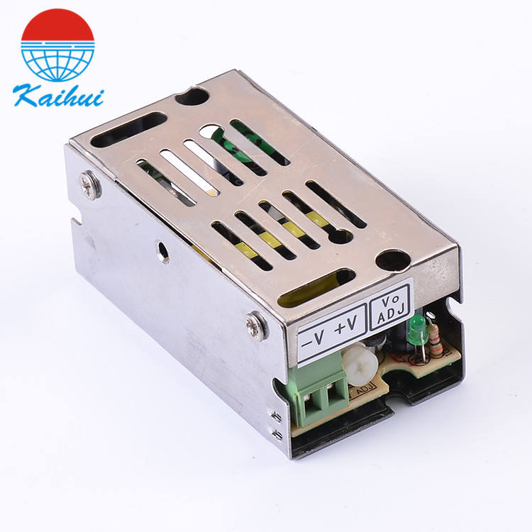 electric power supply 220V 12V 1A power supply unit small size smps 12W
