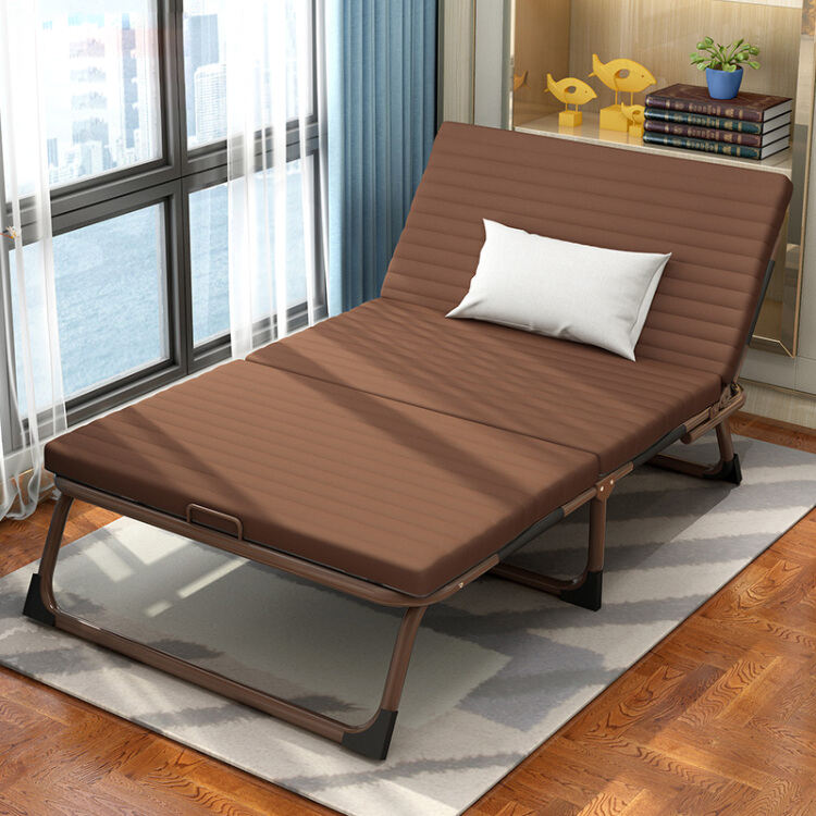 Hot Sale luxury indian modern bedroom furniture Sofa cum double bed Hospital portable folding cot bed