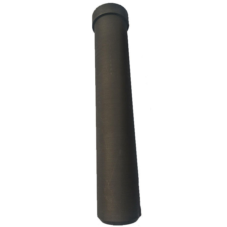 Most popular quality guarantee graphite electrode with special design