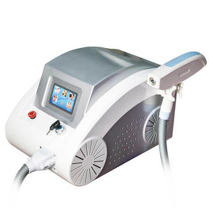Carbon laser schälen peeling maschine q-switch nd yag laser tattoo entfernung