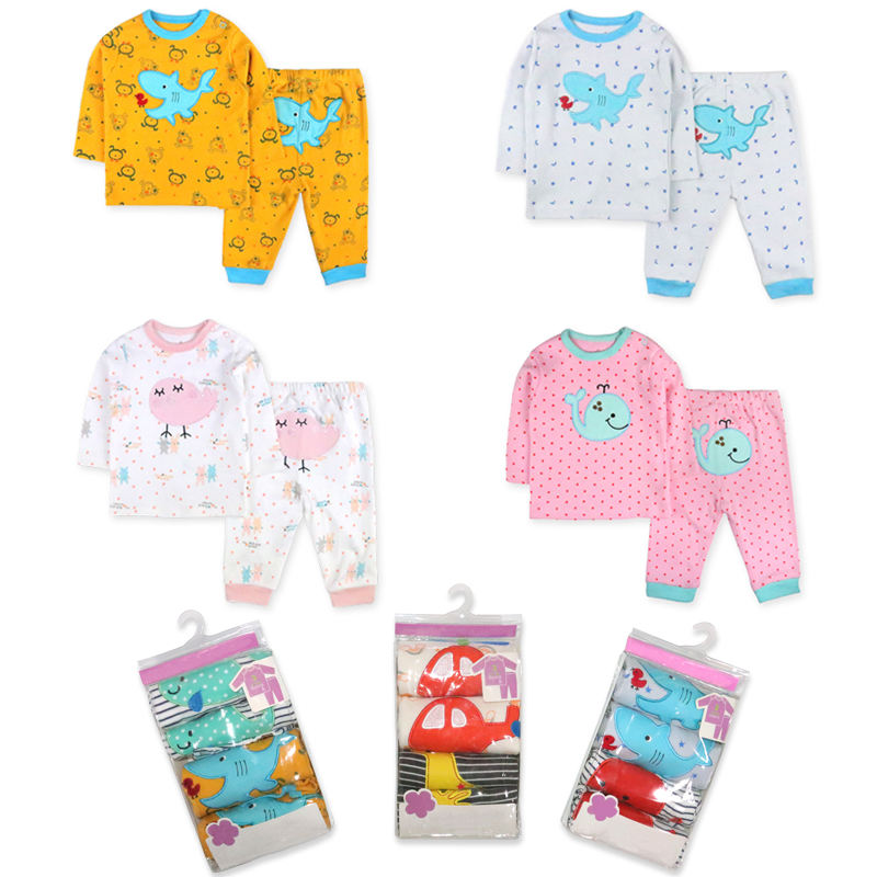 infant set animal designs cheap baby clothes garments for newborn unisex kids