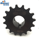 Two key way one set screw sprocket 40CB16X1 K2SS finish bore sprocket