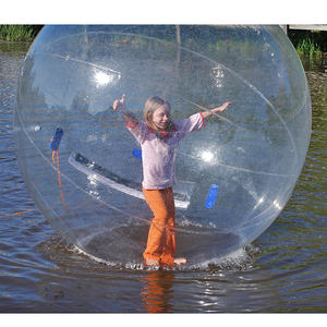 Manufacturer Wholesale Inflatable Pool Walker Walking Water Ball For Adults and Kids