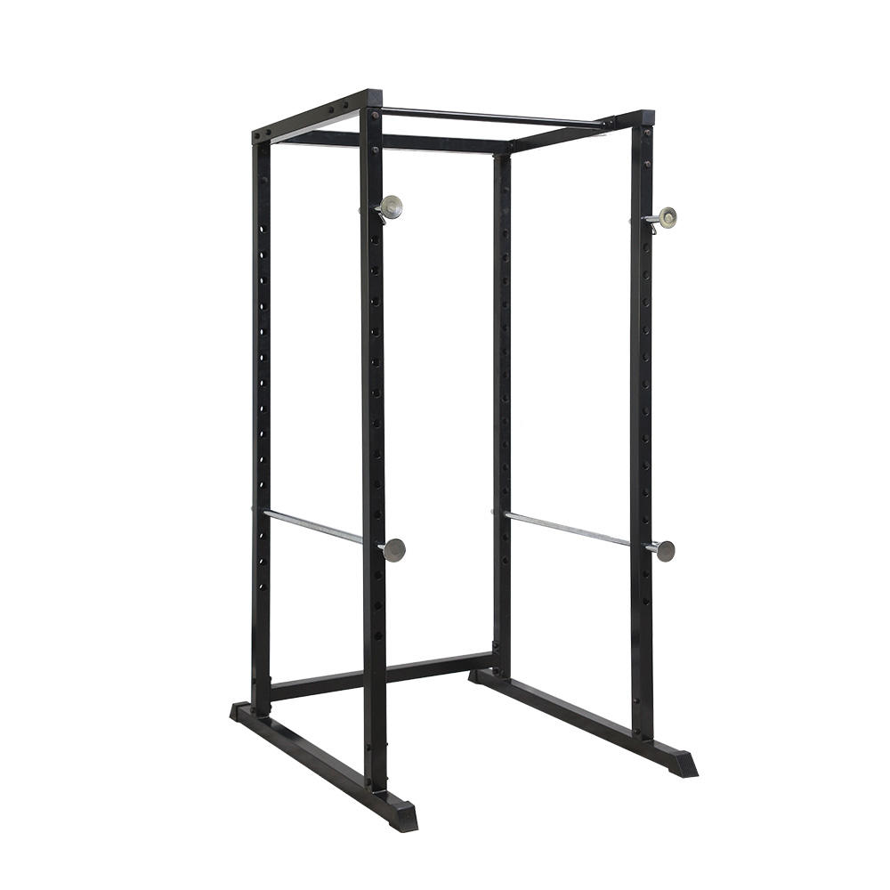 Gym machine hammer strength equipment squat power rack cage