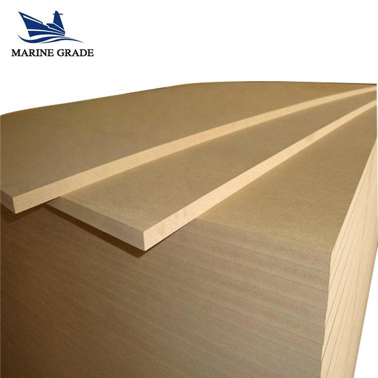 sale to all of the world import mdf in china