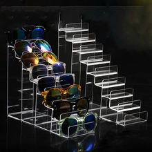 clear acrylic sunglasses display stand plexiglass eyeglass glasses display holder