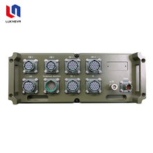 Military Communication Switchbox, Terminal for Army,Field communication equipment
