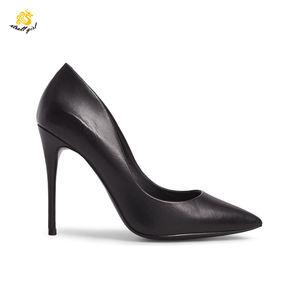 Zapatos de mujer Escarpins Infinite stroke Girl G1904019 hechos en Vietnam zapatos de tacón alto para mujer