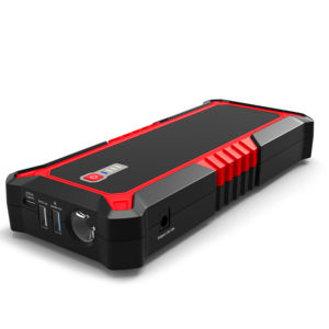 12 volt emergency car jump starter battery When the car battery break down help start the car for auto assistance